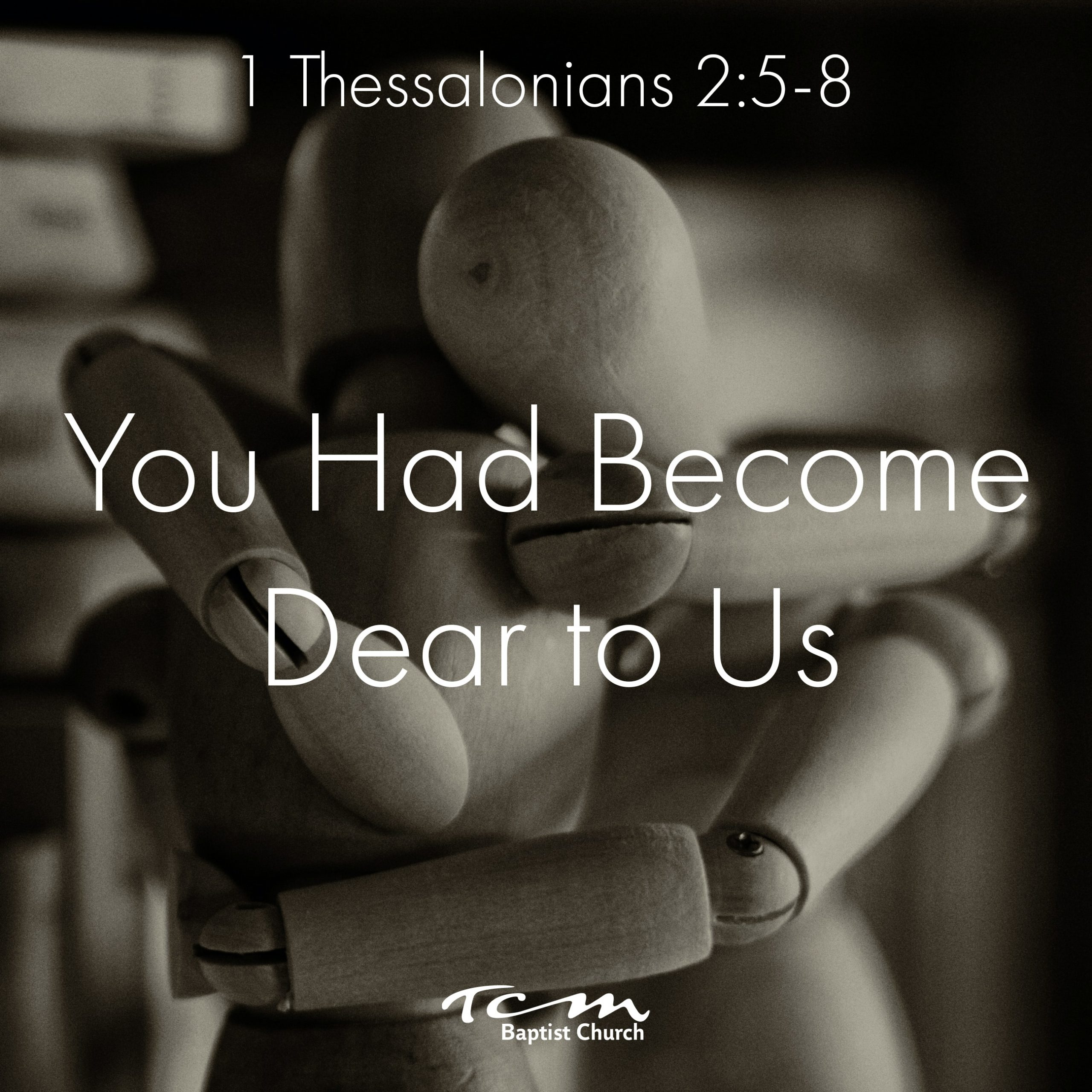 You had become dear to us Image